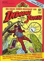 Comic-Taschenbuch Nr. 02 Indiana Jones