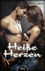 Heiße Herzen - Erotischer Liebesroman