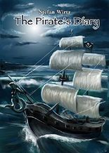 The Pirate´s Diary (The Pirate´s Diaries 1) (German Edition)