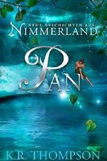 Pan (Neue Geschichten aus Nimmerland 1) (German Edition)