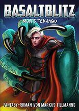 Basaltblitz - Monsterjagd