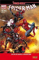 """Spider- Man #27 - """"Spider- Verse, Teil 3 von 4"""" (2015, Panini) ***MARVEL NOW***"""