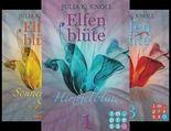 Elfenblüte (Reihe in 5 Bänden)