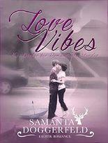 Love Vibes - 10 Bücher für romantische Stunden (German Edition)