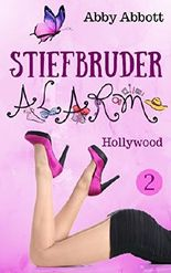 Stiefbruder-Alarm: Hollywood (German Edition)