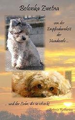 Bolonka Zwetna: von der Empfindsamkeit der Hundeseele und der Liebe, die sie schenkt