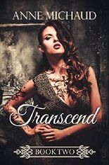 Transcend: An Urban Fantasy (Whispered Echoes Book 2)