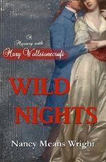Wild Nights: A Mystery with Mary Wollstonecraft