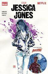Marvel's Jessica Jones #1