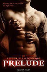 Prelude: Vampire Paranormal Romance (Dresdan Coven Book 1)