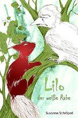 Lilo der weiße Rabe