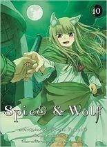 Spice & Wolf: Bd. 10 ( 24. November 2014 )