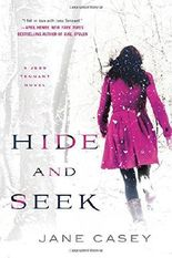 Hide and Seek (Jess Tennant Mysteries) by Casey, Jane (August 25, 2015) Hardcover
