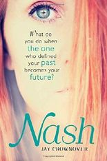 Nash (The Marked Men, Book 4) by Crownover, Jay (August 14, 2014) Paperback