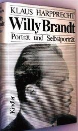 Willy Brandt, Portrait und Selbstportrait