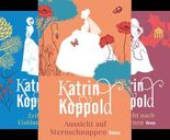 Sternschnuppen (Reihe in 4 Bänden)