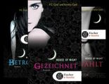 House Of Night 1-12