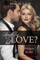 Anything but Love? - Philippa & Jayden