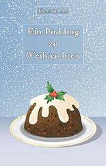 Ein Pudding zu Weihnachten