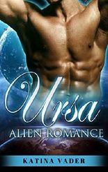 PREGNANCY ROMANCE: Ursa (Paranormal BBW Scifi Alien Mail Order Bride Romance) (BWWM Alpha Male Interracial Fantasy Short Stories)
