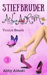 Stiefbruder-Alarm: Venice Beach (German Edition)