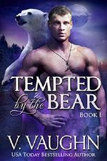 Tempted by the Bear - Book 1: BBW Werebear Shifter Romance