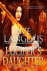 Lucifer's Daughter (Princess of Hell Book 1)