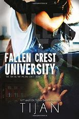 Fallen Crest University: Volume 5 (Fallen Crest Series) by Tijan (2015-08-13)