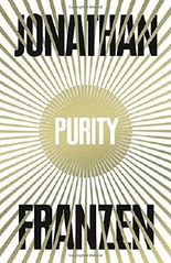 Purity by Jonathan Franzen (2015-09-01)