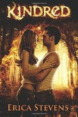 Kindred: Book one The Kindred Series: Volume 1 by Erica Stevens (2012-06-17)