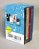 By Green, John [ John Green Box Set ] Oct - 2014 Paperback
