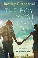 The Boy Most Likely To by Huntley Fitzpatrick (2015-08-18)
