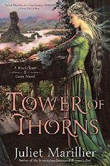 Tower of Thorns: A Blackthorn & Grim Novel by Juliet Marillier (2015-11-03)