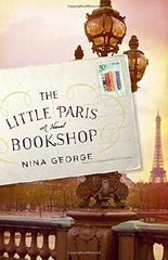 The Little Paris Bookshop: A Novel by Nina George (2015-06-23)
