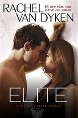 Elite (Eagle Elite) by Rachel Van Dyken (2014-10-14)