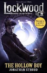 Lockwood & Co: The Hollow Boy by Jonathan Stroud (2015-09-24)