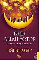 Bana Allah Yeter by Ugur Kosar (2014-01-01)