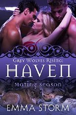 Haven (Grey Wolves Rising Book 5)