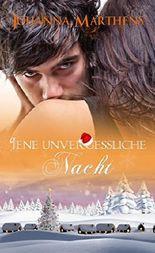 Jene unvergessliche Nacht (German Edition)