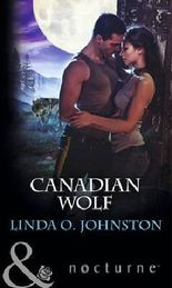 [(Canadian Wolf)] [By (author) Linda O. Johnston] published on (August, 2015)