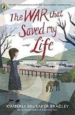 [(The War That Saved My Life)] [By (author) Kimberly Brubaker Bradley] published on (May, 2016)