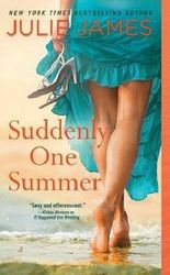 [(Suddenly One Summer)] [By (author) Julie James] published on (June, 2015)