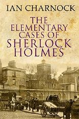 The Elementary Cases of Sherlock Holmes