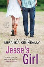 [(Jesse's Girl)] [By (author) Miranda Kenneally] published on (October, 2015)