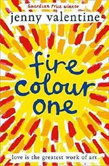 [(Fire Colour One)] [By (author) Jenny Valentine] published on (July, 2015)