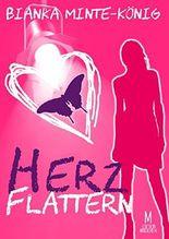 HERZFLATTERN: Edition Mädchen Bd. 2
