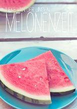 Melonenzeit: Die zweite romantische Komödie mit Mila und Mops