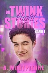 Die Twink Night Stories: Band 1