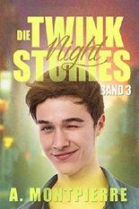 Die Twink Night Stories: Band 3