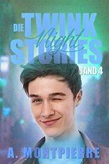 Die Twink Night Stories: Band 4